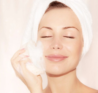 A Beauty Must - Exfoliation