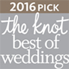 Knot Best of Weddings logo