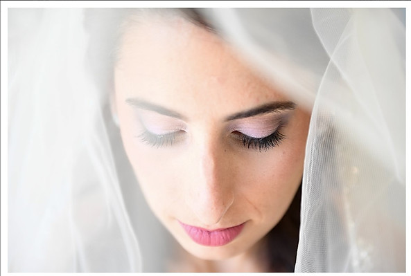Face2Face Wedding Makeup
