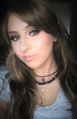 Face2Face Prom Makeup