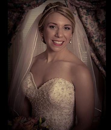 Face2Face Bridal Makeup