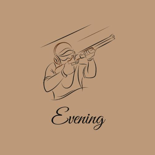 2 Drive Shoot- Evening