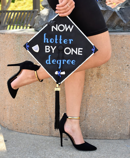 Graduation: Priti 2018