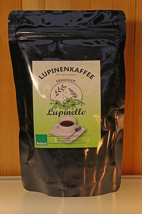 """Lupinenkaffee """"Lupinello"""" von Bioland"""