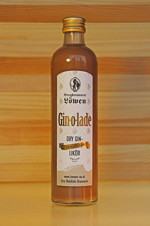 Löwen Gin-o-lade 0,35l