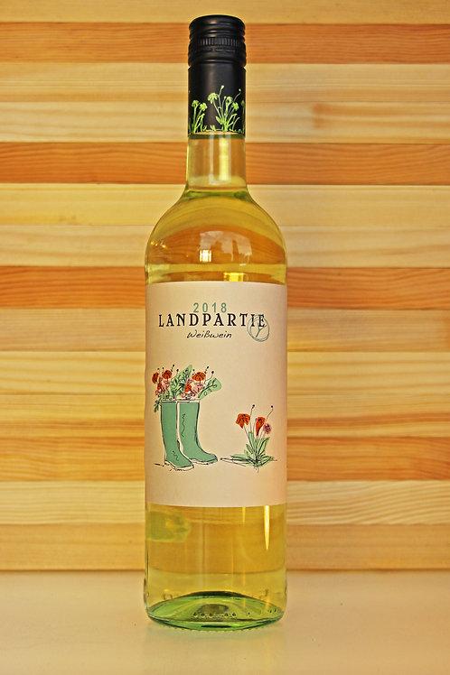 Landpartie Weißwein 0,75l