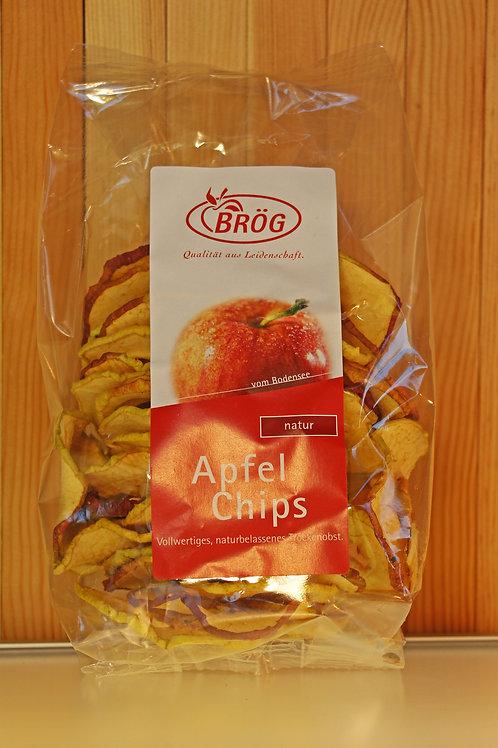 BRÖG Apfel-Chips (natur)