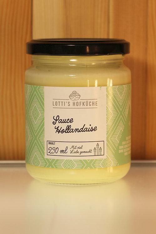 LOTTI´s HOFKÜCHE - Sauce Hollandaise