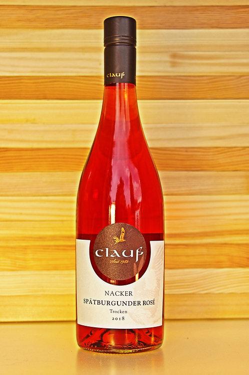 Clauß Spätburgunder Rosé trocken 0,75l