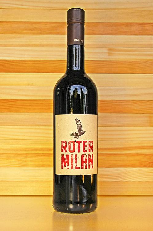 Clauß Roter Milan 0,75l