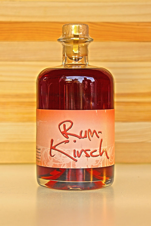 Prinz Rum Kirsch 0,2l
