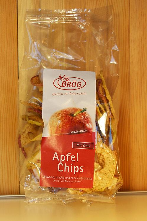 BRÖG Apfel-Chips (Zimt)