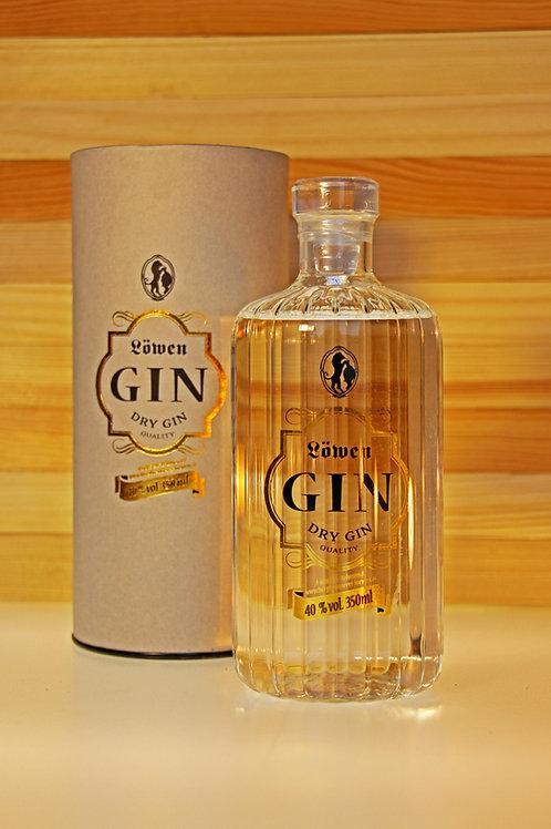 Löwen Dry Gin 0,35l