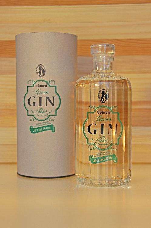 Löwen Gin Green 0,35l