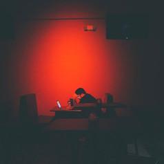 someone at māk studio took this photo of