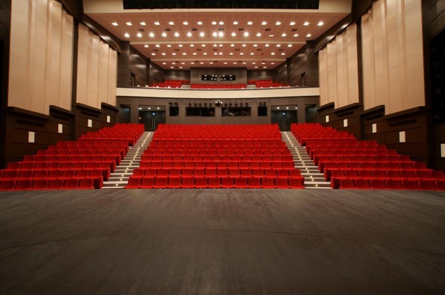 Sultanbeyli Kültür Merkezi