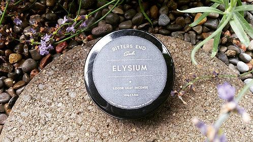 ELYSIUM Smudge Tin