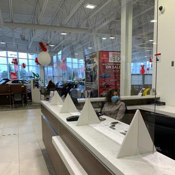 Dealership Shields