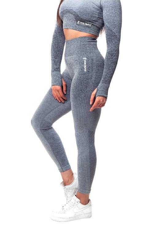 Grey Fade Leggings