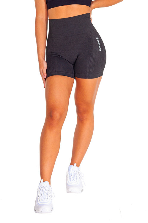 Black Kiss Shorts