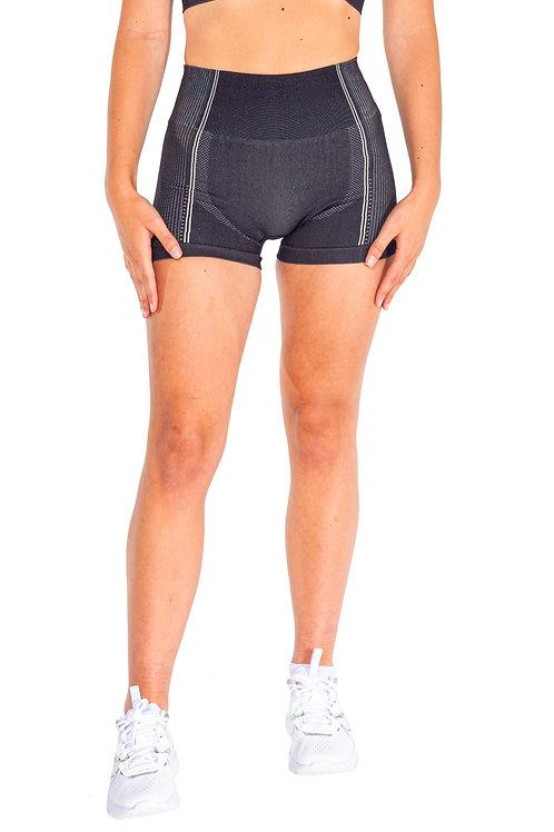 Black Ultra Shorts