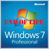 Tech insight: Windows 7, Server 2008 R2 - End of Support 14th Jan 2020!!