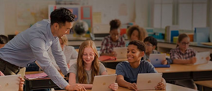 Apple within Education