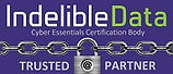 Indelible Data Trusted Partner