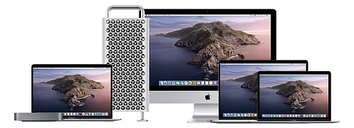 Apple Mac Devices