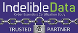 Indelible Data Trusted Partner