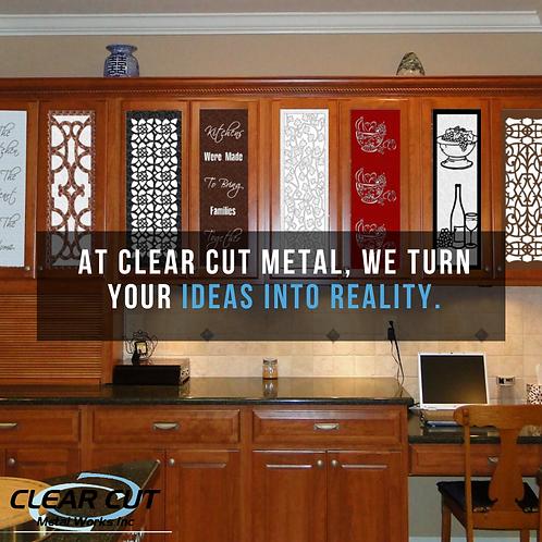 Cupboard Panels