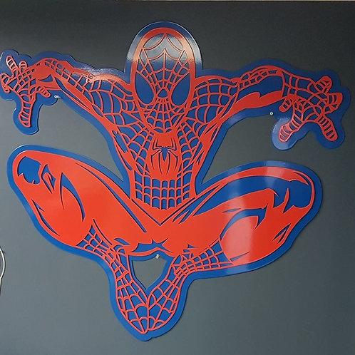 Superheros & Wall Art