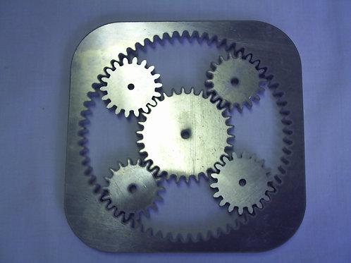 Industrial Parts & Pieces