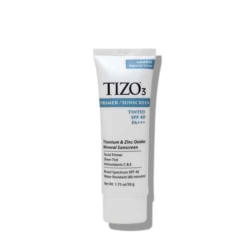 TIZO3 Tinted Sunscreen/Primer