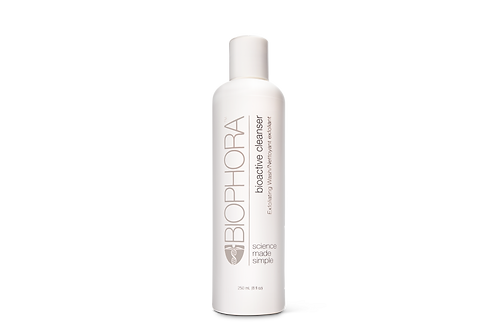 Bioactive Cleanser