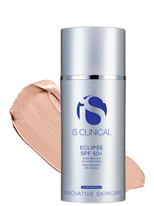 Eclipse SPF 50+ (tinted)