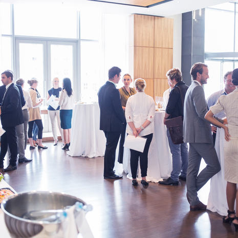 Perspectives on networking