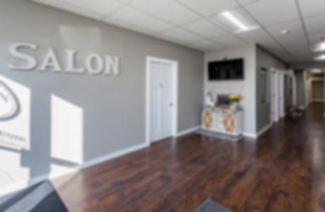 Salon 515 Suites