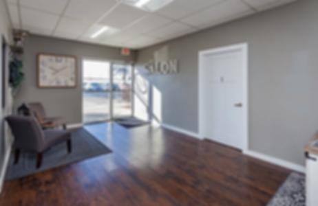 Salon 515 Suites, Ankeny Salon