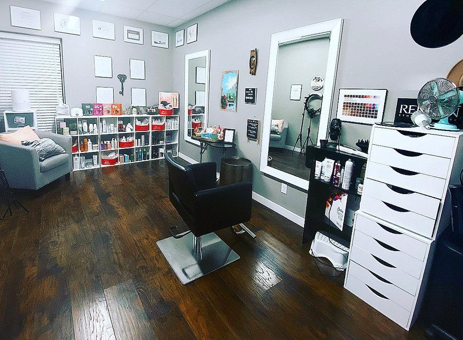 Michelle's Studio
