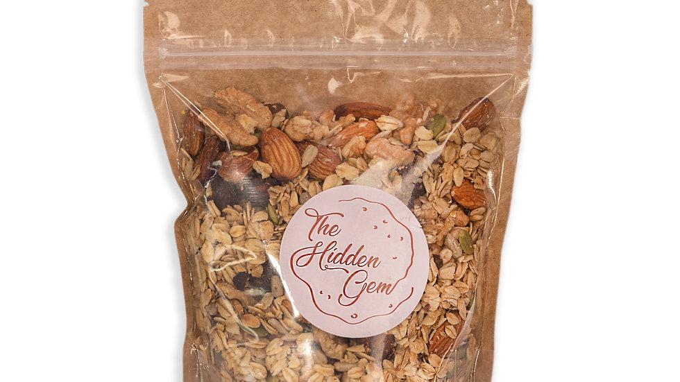 Granola Pack (400 gram)
