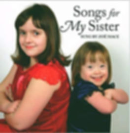 Second Album Release, Songs For My Siste
