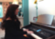 Zoe Mace Singer Singing Teacher