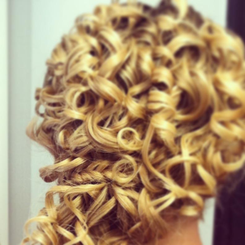 Renissance Curls