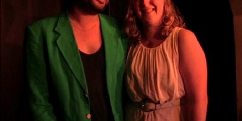 Webinaire Gratuite - Être Soi - Adeline PETIT & Jann Halexander