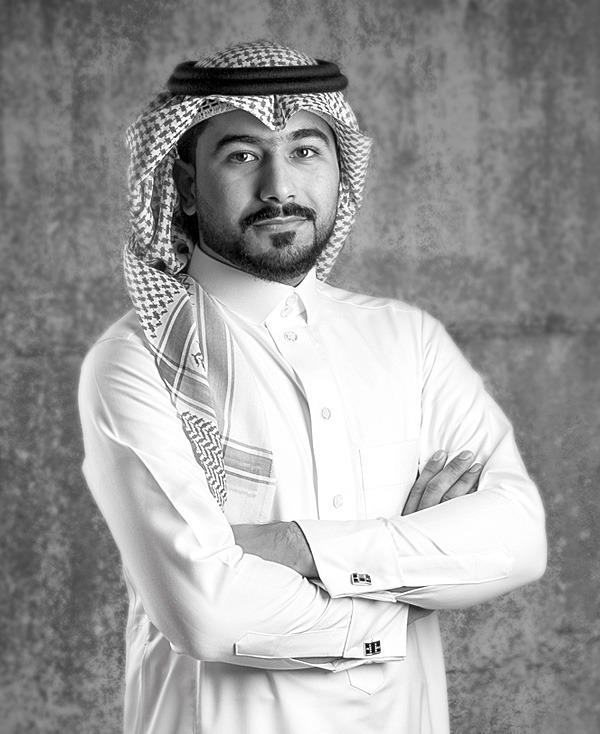 المعماري ياسر العلي