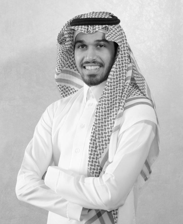 المعماري علي العيثان