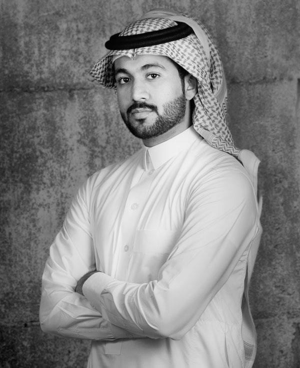 المعماري أحمد الدريسي