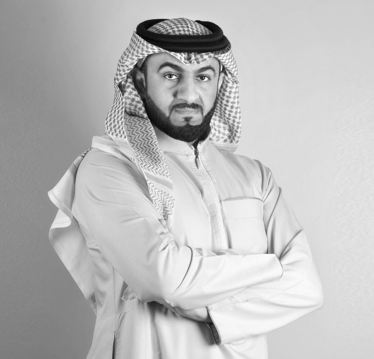 المعماري فؤاد البحراني