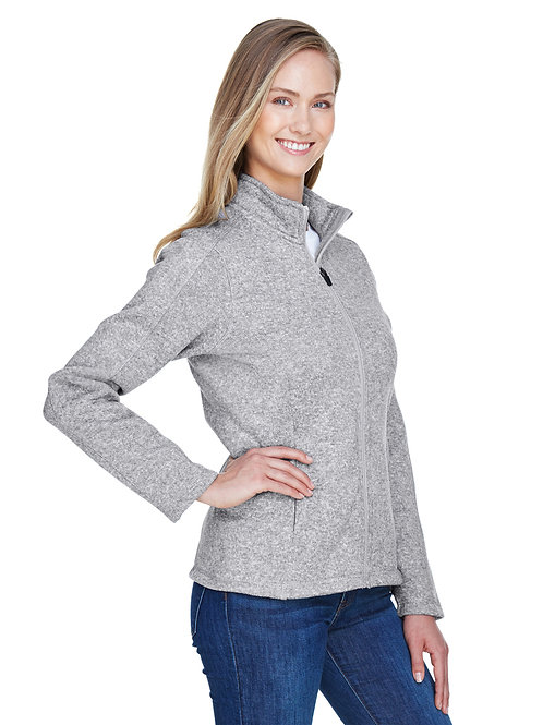 Full Zip Sweater Fleece
